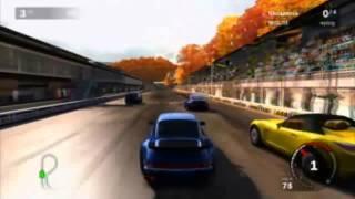 Popykajmy na XBOX 360: Forza Motorsport 3