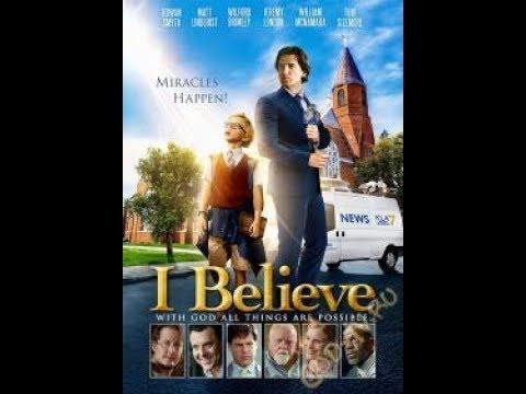 Я Вepю (2017) христианский фильм  основанный на реальных событиях