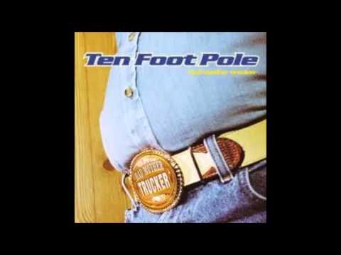 ten foot pole happy daze