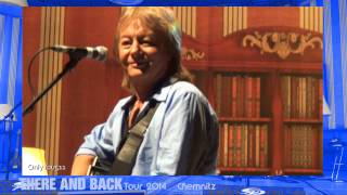 Chris Norman - And His Favorite From Smokie - Chemnitz 1.3.2014