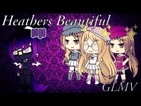 """Beautiful"" - Heathers ||GLMV|| (Gacha Life Music Video)"