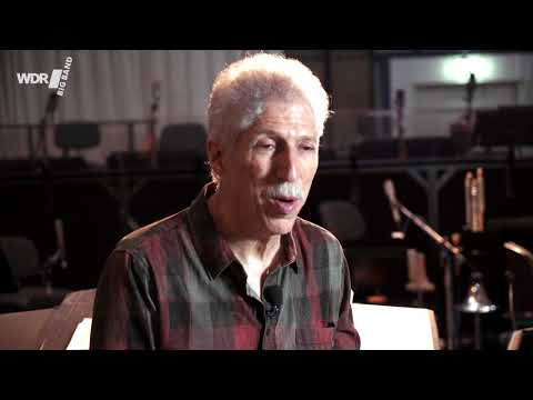 Welcome at WDR in Cologne, Bob Mintzer - EPISODE TWO | WDR BIG BAND
