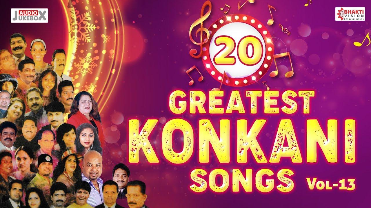 Konkani Song Live By Lorna Goa Konkani Songs
