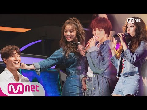 [ENG sub] The Call 드림걸즈!...