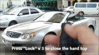 Mercedes Benz SL R230 2012 - PP Exclusive Videos