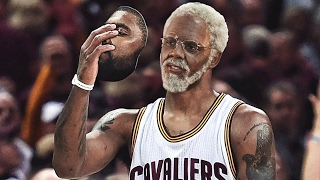 "Kyrie Irving Mix - ""Mask Off"""