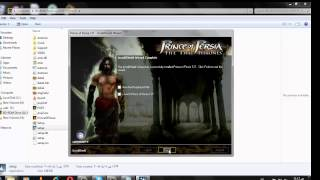 How to install Prince of Persia The Two Thrones