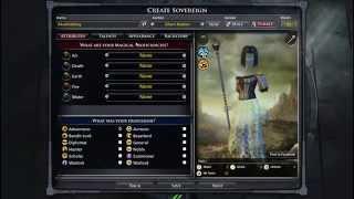 Fallen Enchantress: Legendary Heroes_Part 0: Custom Faction creation and tutorial
