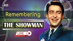Remembering Raj Kapoor | Evergreen Songs | Bollywood Superhits | Non Stop Music | LIVE