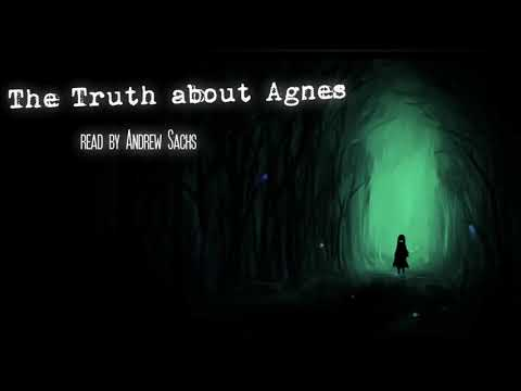 'The Truth About Agnes' Read By Andrew Sachs | Halloween Ghost Stories