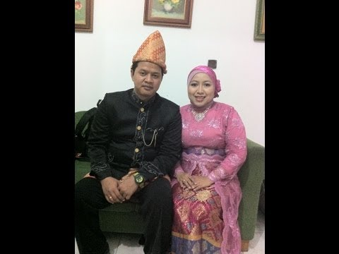 Goyang Oplosan di Pernikahan Dewi & Rendy - Bogor