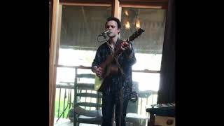 Kris Allen - New Song (unknown title)