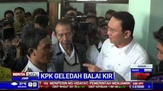 Ahok Ancam Pecat Semua PNS di Balai KIR