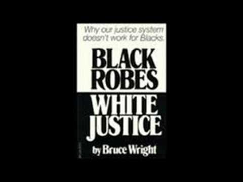 Bruce Wright:  pt3 Judicial Selection (audiobk)