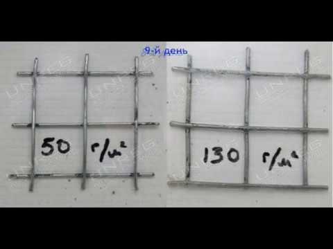 Сетка сварная Euro Fence для заборов в рулонах