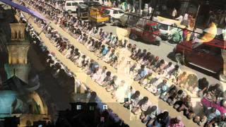 Maulana Ahmed Laat 2003 Nizamuddin FULL BAYAAN