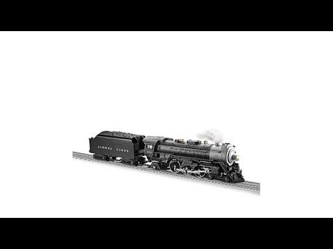 Lionel Trains LionChief Plus 462 Pacific Collector Set