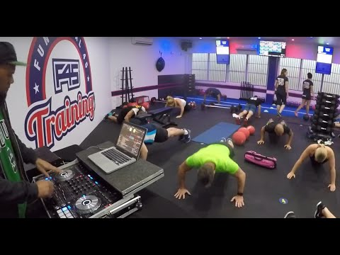 F45 Training Nundah's