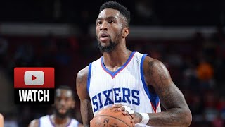 Tony Wroten Full Highlights vs Magic (2014.11.05) - 27 Pts, 8 Ast, 5 Stls