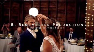 Jillian & Luk | Wedding Highlight Reel