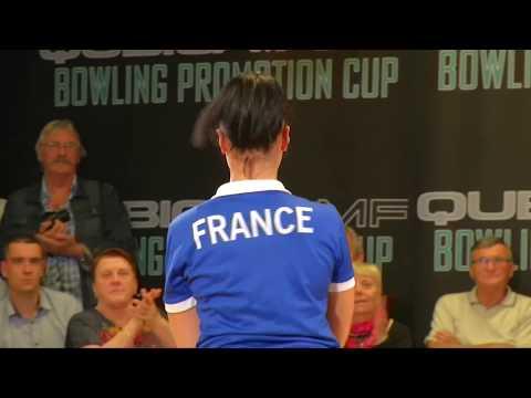 Bowling - 2017 France 3 Tout le sport (TLS)