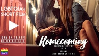 Homecoming (Short Film) - Form of Therapy Motion Pictures