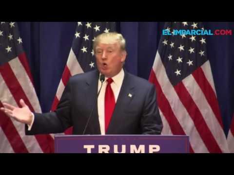 Fiat Chrysler saldría de México si Trump fija aranceles altos