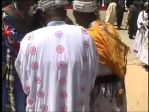 Kanuri People-Shehu Of Borno State 4