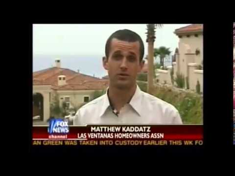 Fox News Report - Retiring in Mexico