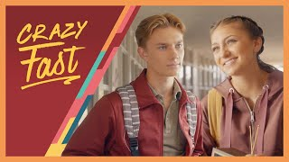 """CRAZY FAST 