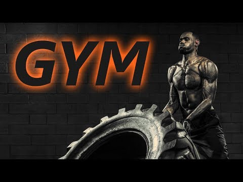 LISTEN TO THIS WHILE YOU WORK OUT – A Hip Hop & Rap Gym Workout Music Mix