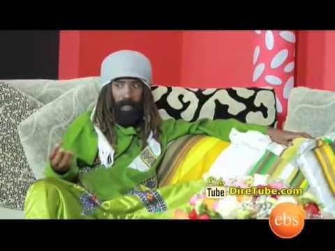 Jossy in Z House Show - Reggae Artist Jah Lud with Jossy