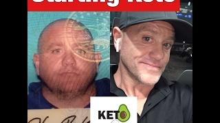STARTING KETO with Chris Bell