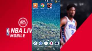 NBA Live Mobile Hack - Cash and Coins Glitch