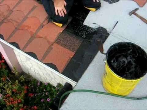 How To Place GAF Monaco Shingles Allied Roofing And Sheet Metal