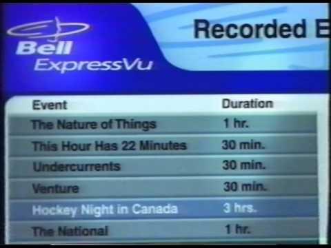 Bell Expressvu - How To Program My Bell Satellite Tv ...