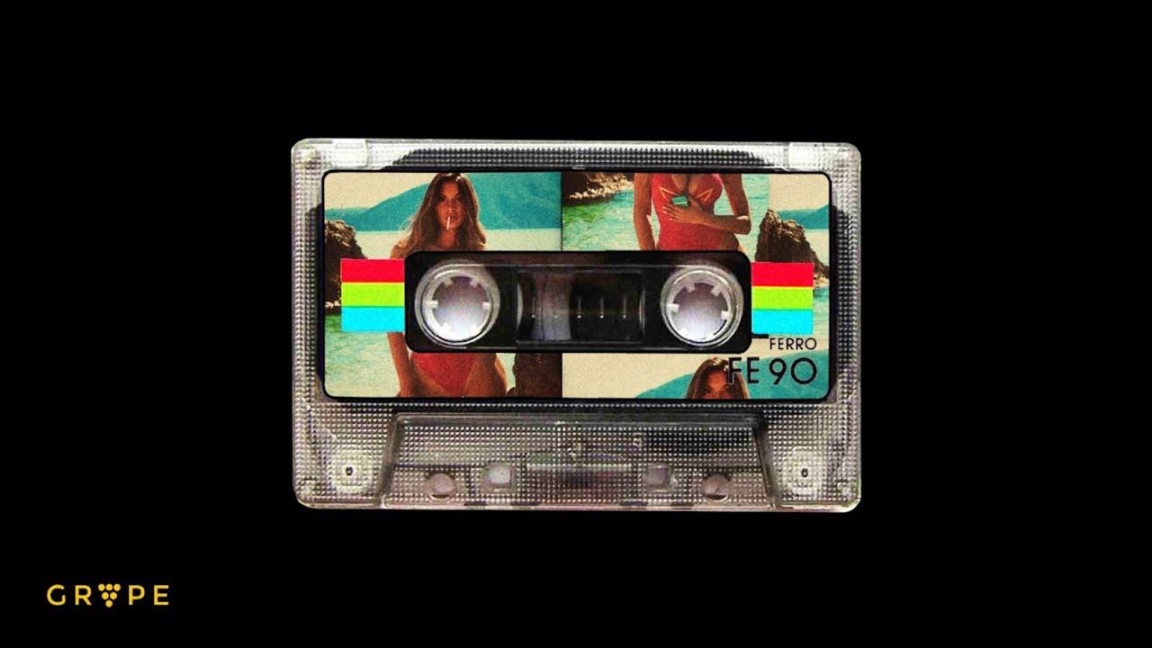 "KMN AZET x ZUNA Type Beat 2020 - ""Bella""   Dancehall Instrumental"