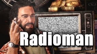 Spec Ops Radioman & Chapter 12 Analysis