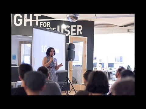 Una Kravets - Why Design Systems Fail
