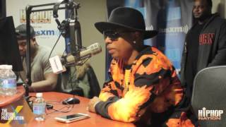 Plies Talks Picking The Wrong Woman & Ending Up on Child Support w/DJ Suss One (Hip Hop Nation)