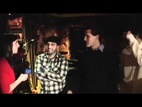 PLTV: Chad Gosselin and the Big Lonesome Magic Int...