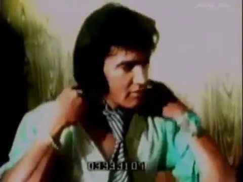 Elvis Presley rare 1972 82 HAPPY BIRTHDAY 82th