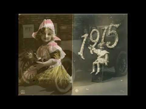 Flashback 1915 (Two Minute Look)