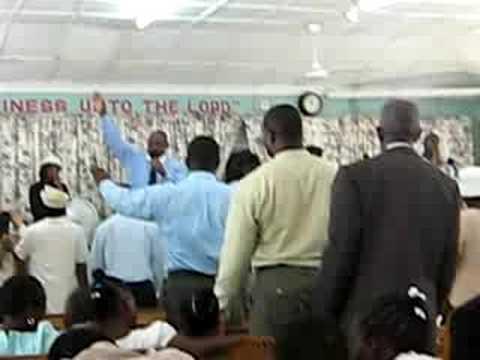 Gospel In Giamaica