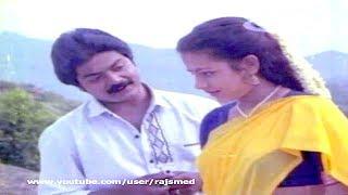 Tamil Song - Thanga Manasukkaran - Paattukkulle Paattirukku