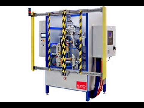 Customized Brazing Machines