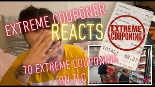 Extreme Couponer REACTS to Extreme Couponing on TLC!! | #2
