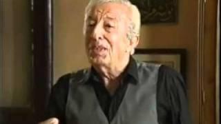 Ebru Gundes Nejat Isler sahnesi -Tanri Misafiri Dizisi 1994