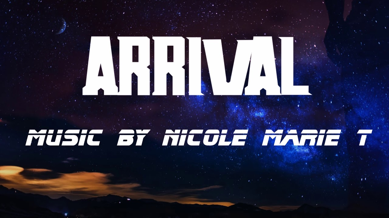 Arrival (Orchestral, Cinematic, Dramatic, Short, Intro, Etc) by Nicole  Marie T