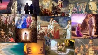 Zrno Riječi, Svetvinčenat live, Uskrsni ponedjeljak A